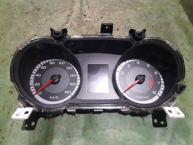 Спидометр Mitsubishi Outlander CW5W 4B12 2006