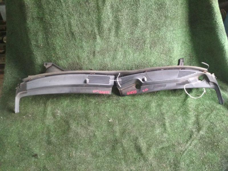 Решетка под дворники Honda Fit GD3 L15A
