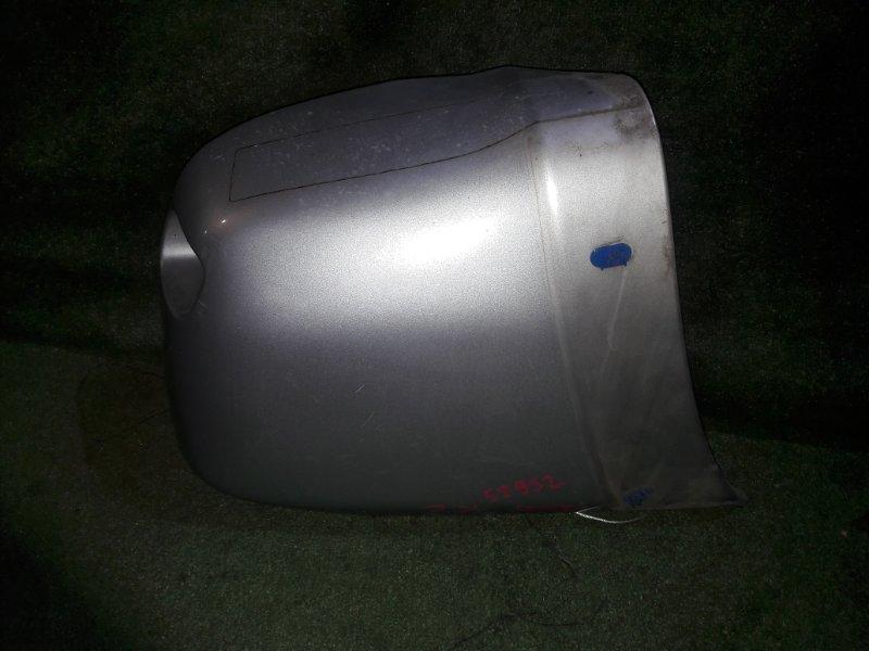 Клык бампера Toyota Rav4 ACA21W 1AZ-FSE 2002 задний левый
