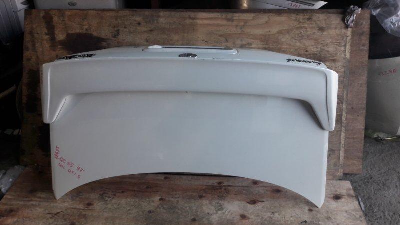 Крышка багажника Nissan Laurel GC35 RB25DE