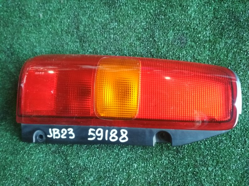 Стоп Suzuki Jimny JB23W K6A задний левый