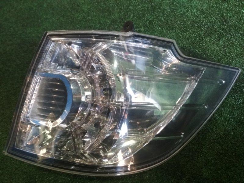 Стоп Mazda Mpv LY3P L3-VE задний правый