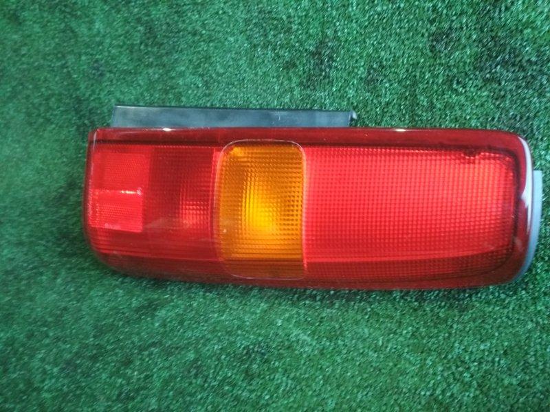 Стоп Suzuki Jimny JB23W K6A задний правый