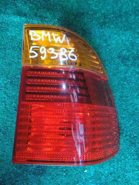 Стоп Bmw E39 задний правый