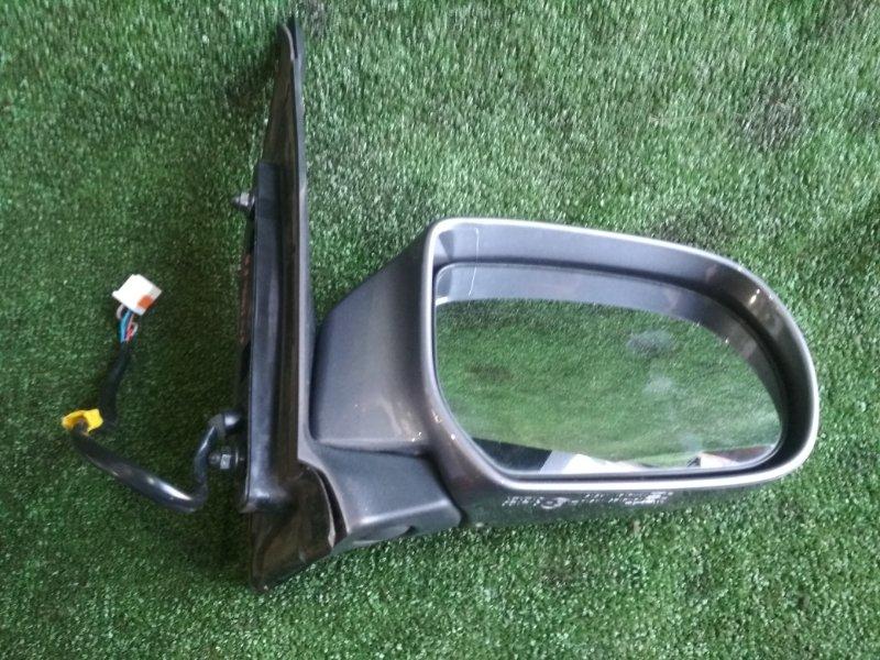 Зеркало Mazda Mpv LW3W L3 правое