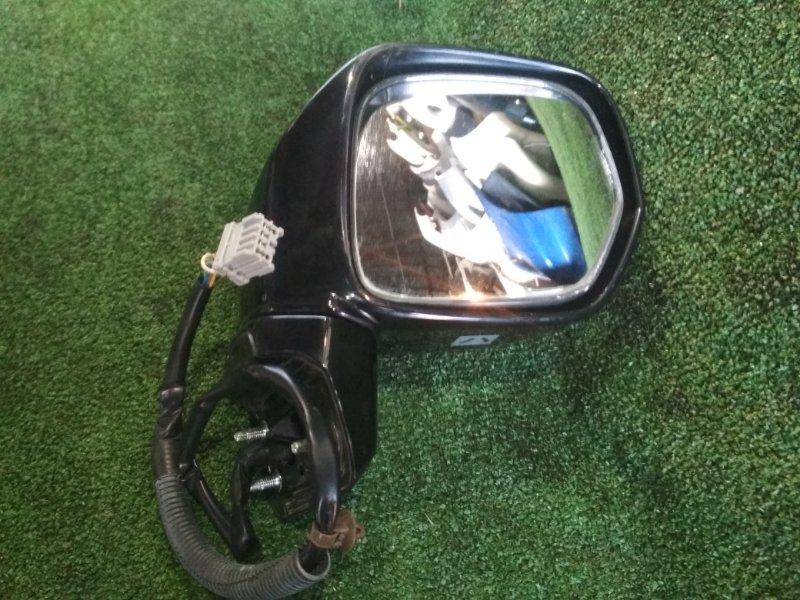 Зеркало Honda Zest JE1 P07A правое