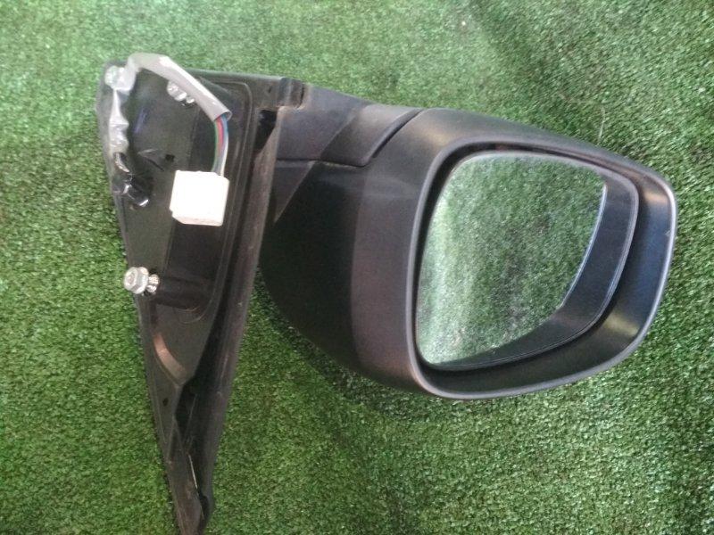 Зеркало Suzuki Swift ZC21S M15A левое