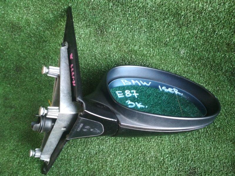 Зеркало Bmw 1-Series E87 правое