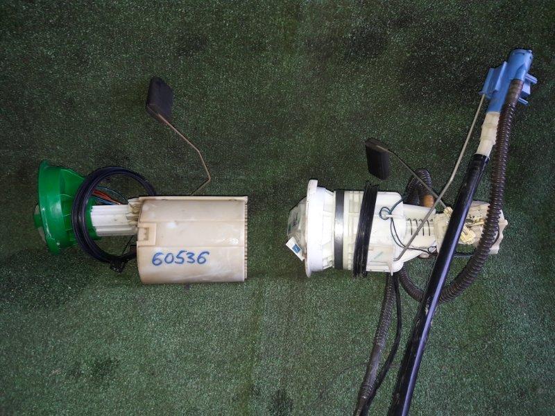 Бензонасос Mini Cooper R56 N14B16A