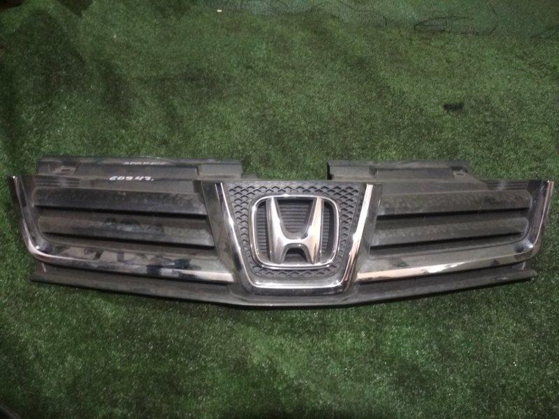 Решетка радиатора Honda Zest JE1 P07A