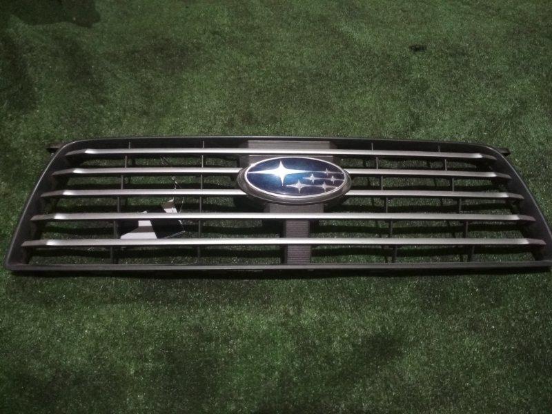 Решетка радиатора Subaru Forester SG5 EJ20