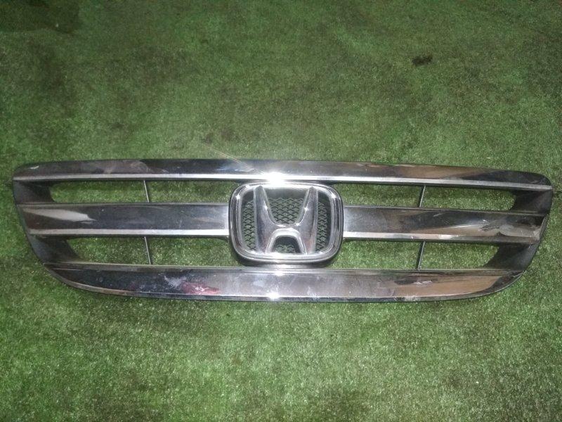 Решетка радиатора Honda Edix BE3 K20A
