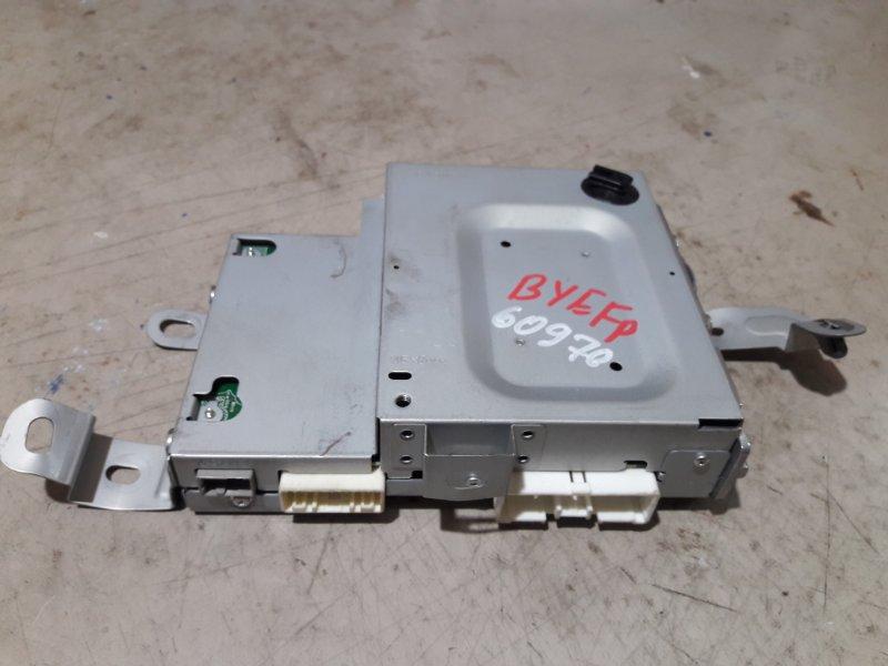 Блок управления Mazda Axela BYEFP PE-VPH