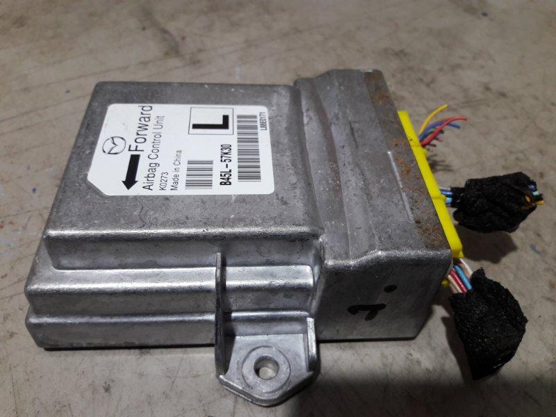 Блок управления airbag Mazda Axela BYEFP PE-VPH