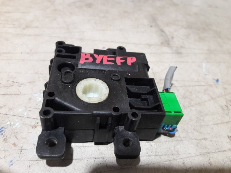 Сервопривод Mazda Axela BYEFP PE-VPH