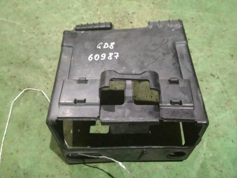 Подставка под аккумулятор Honda Fit Aria GD8 L15A