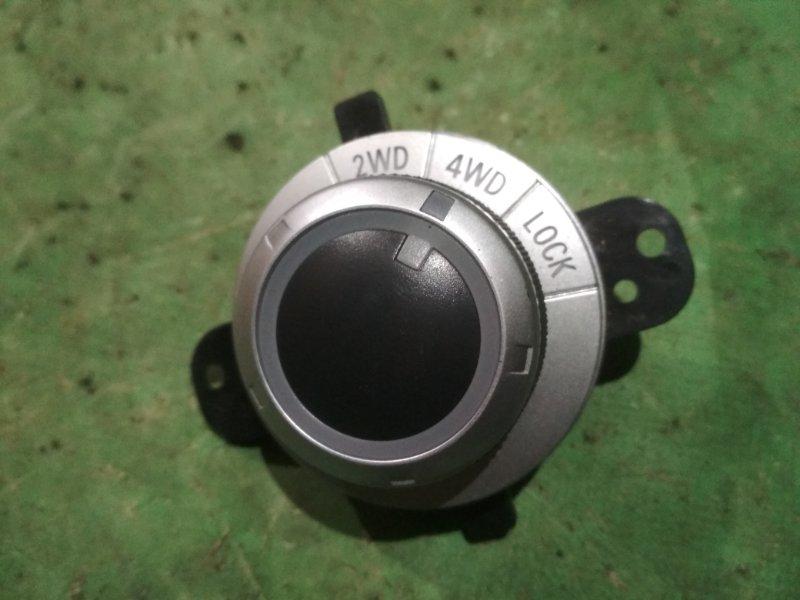 Кнопка 4wd Mitsubishi Outlander CW5W 4B12
