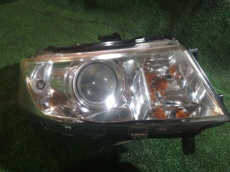 Фара Mazda Az Wagon MJ23S K6A 2010 передняя правая