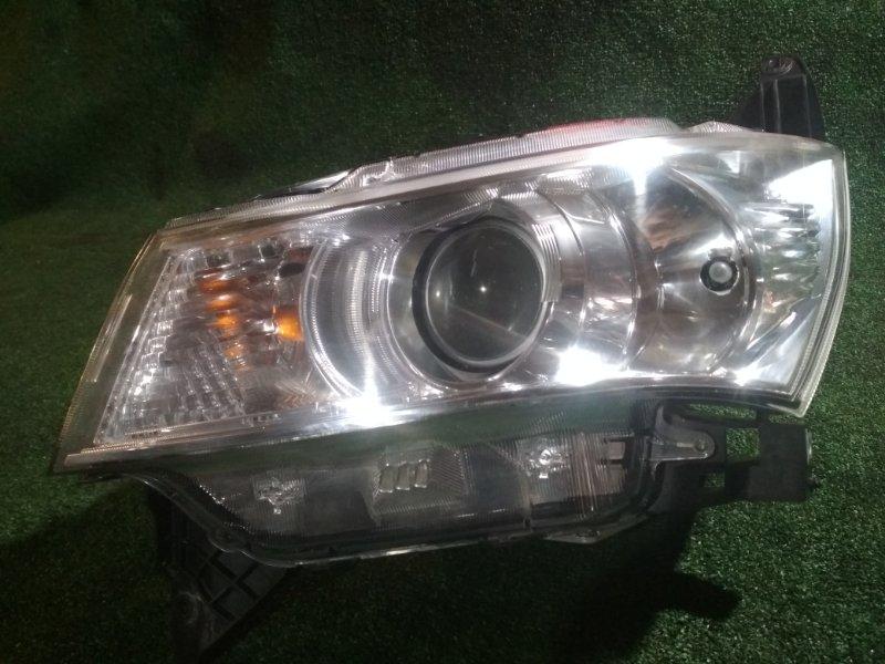 Фара Suzuki Palette MK21S K6A передняя левая