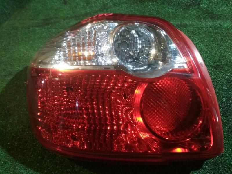 Стоп Toyota Auris NZE151 1NZ-FE 2011 левый
