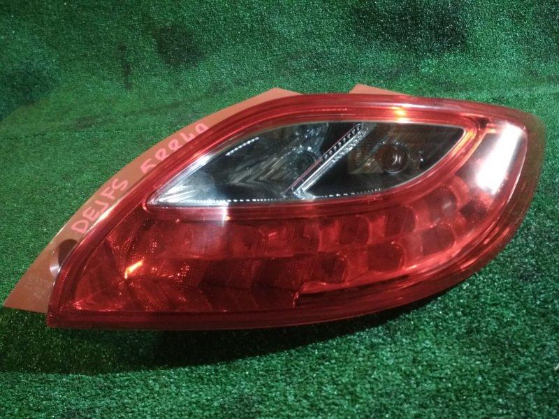 Стоп Mazda Demio DEJFS P3-VPS 2011 правый