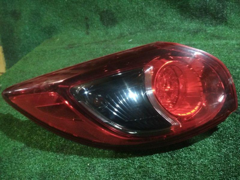 Стоп Mazda Cx-5 KE2FW SH-VPTS 2012 левый
