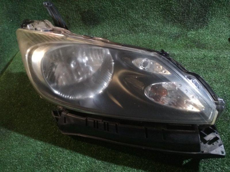 Фара Honda Freed GB3 L15A передняя правая