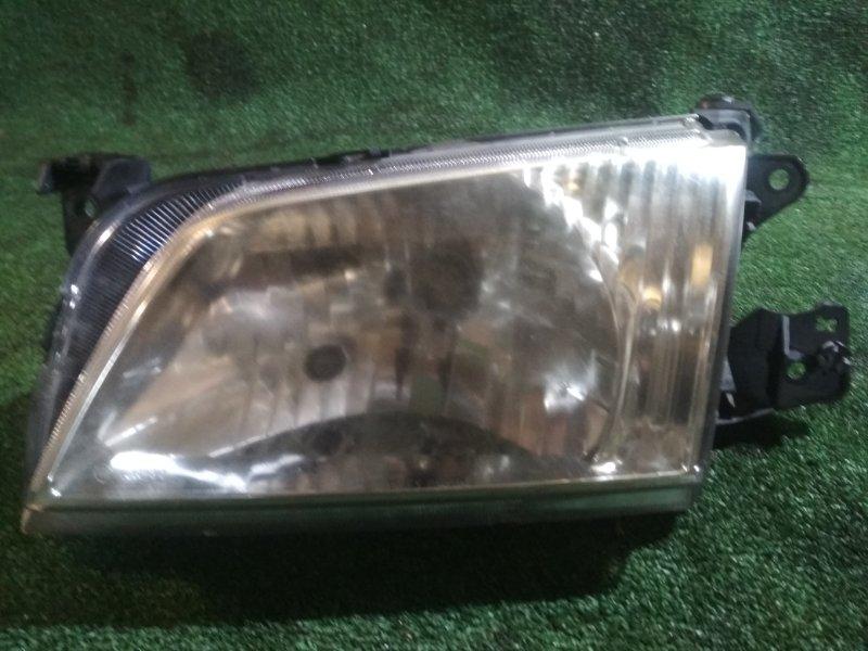 Фара Mazda Demio DW5W B5 левая