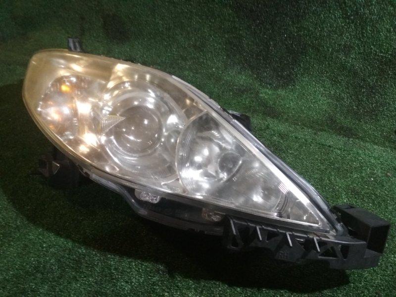 Фара Mazda Premacy CREW LF-DE правая