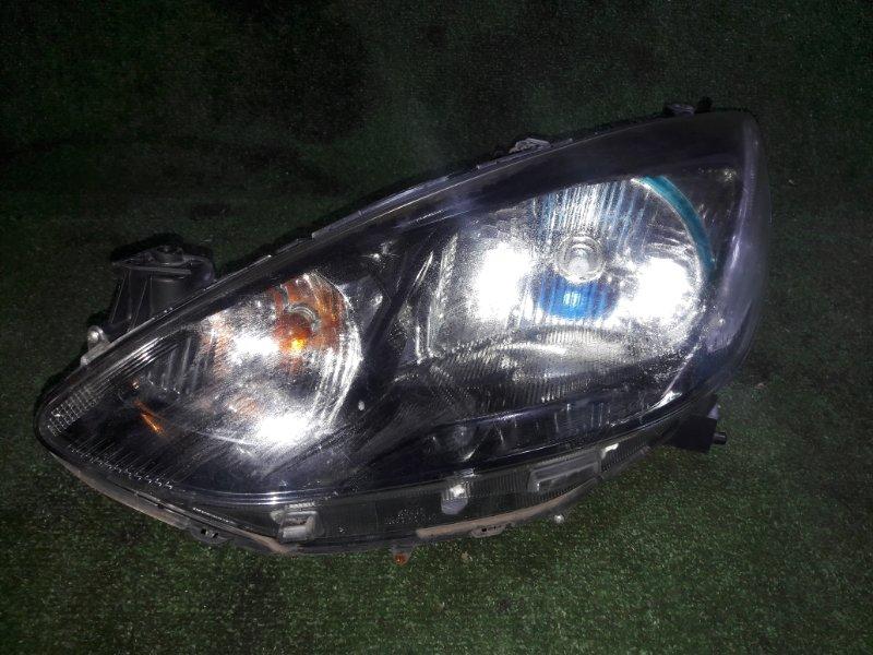 Фара Mazda Demio DEJFS P3-VPS 2011 передняя левая