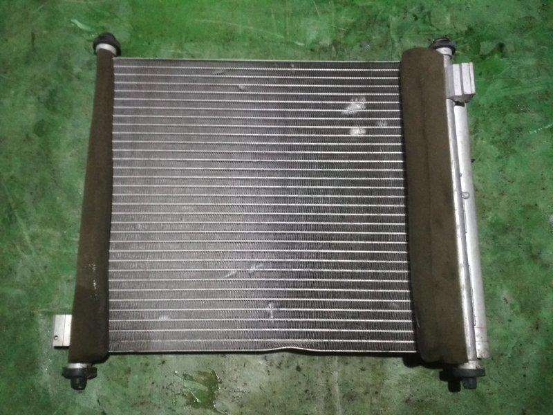 Радиатор кондиционера Mazda Az Wagon MJ23S K6A