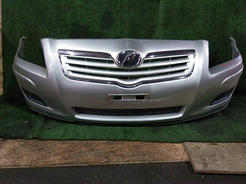 Бампер Toyota Avensis AZT250 1AZ-FSE передний