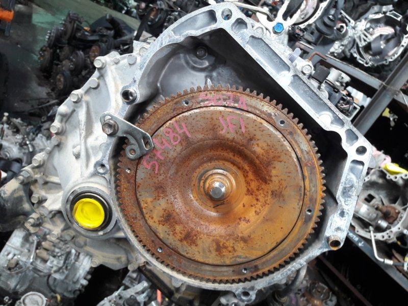 Акпп Honda N Box JF1 S07A 2012