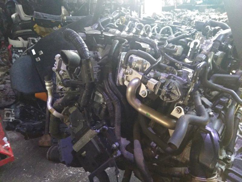Двс Mazda Cx-5 KE2FW SH-VPTS 2012