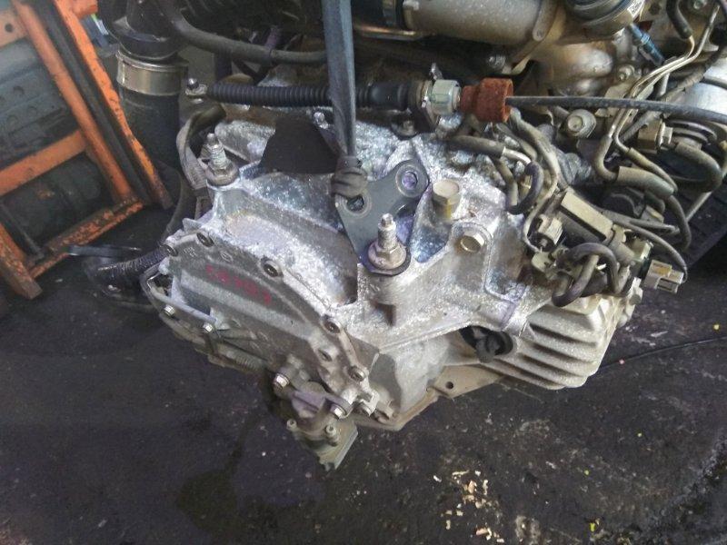 Акпп Mazda Cx-5 KE2FW SH-VPTS 2012