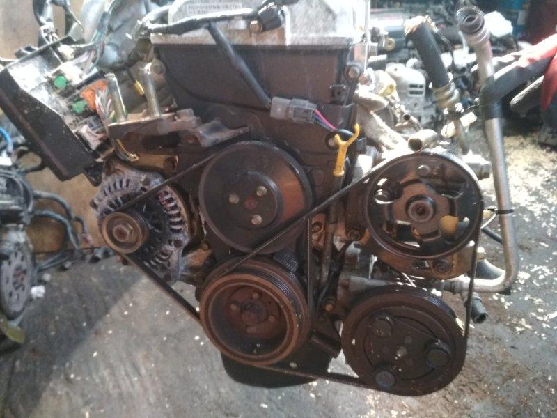 Двс Mazda Familia BJ5W ZL-VE 2000