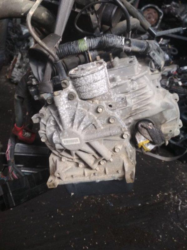 Акпп Nissan Moco MG21S K6A-T