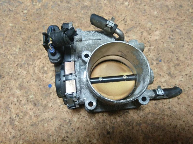 Заслонка дроссельная Subaru Legacy BLE EZ30D