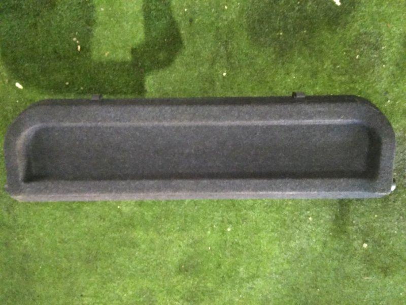 Шторка багажника Suzuki Swift ZD72S K12B