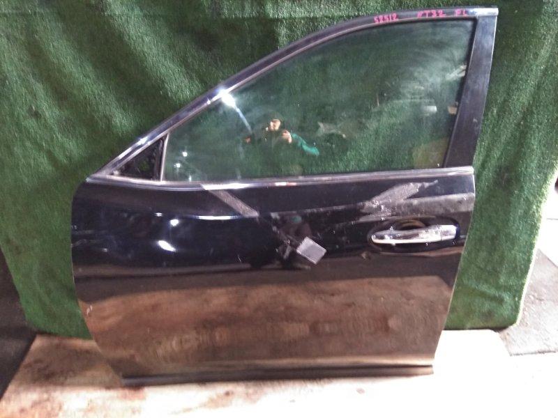 Дверь Nissan Xtrail NT32 MR20DD передняя левая