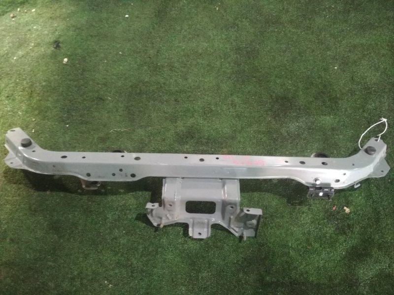 Планка телевизора Nissan Tiida C11 HR15DE 2011 верхняя