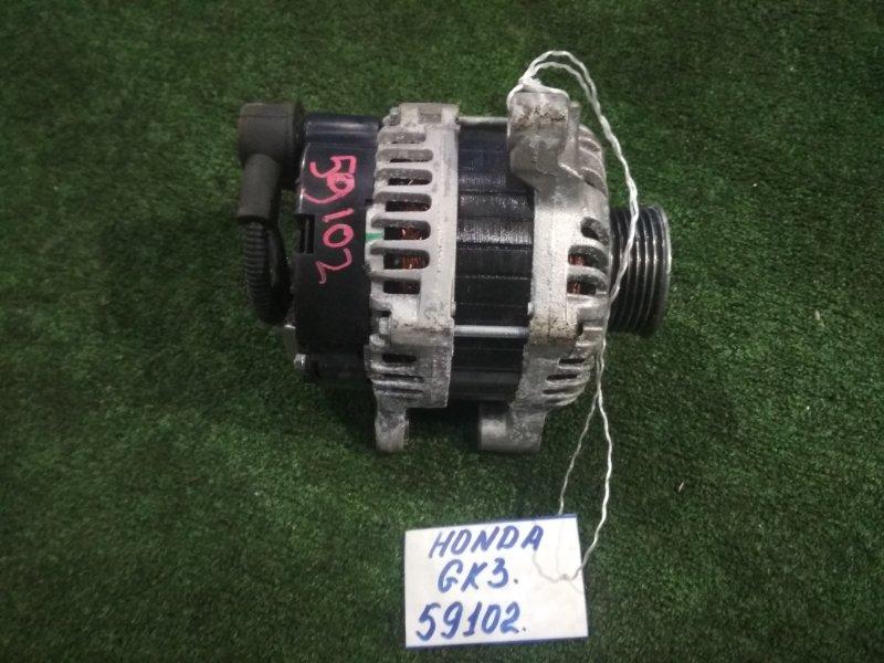 Генератор Honda Fit GK3 L13B 2015
