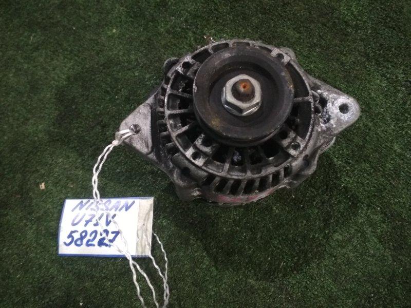 Генератор Nissan Clipper U71V 3G83