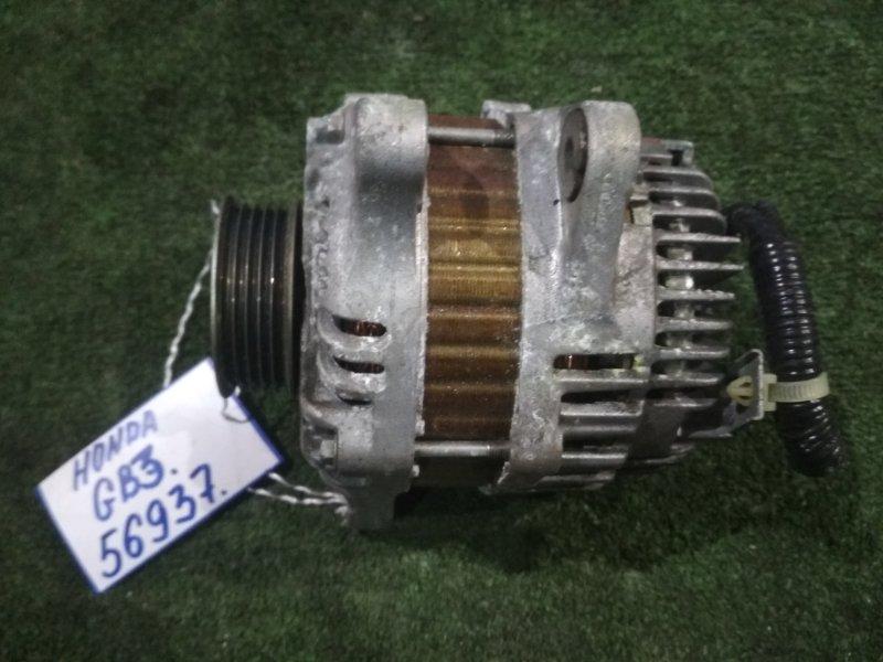 Генератор Honda Freed Spike GB3 L15A 2010