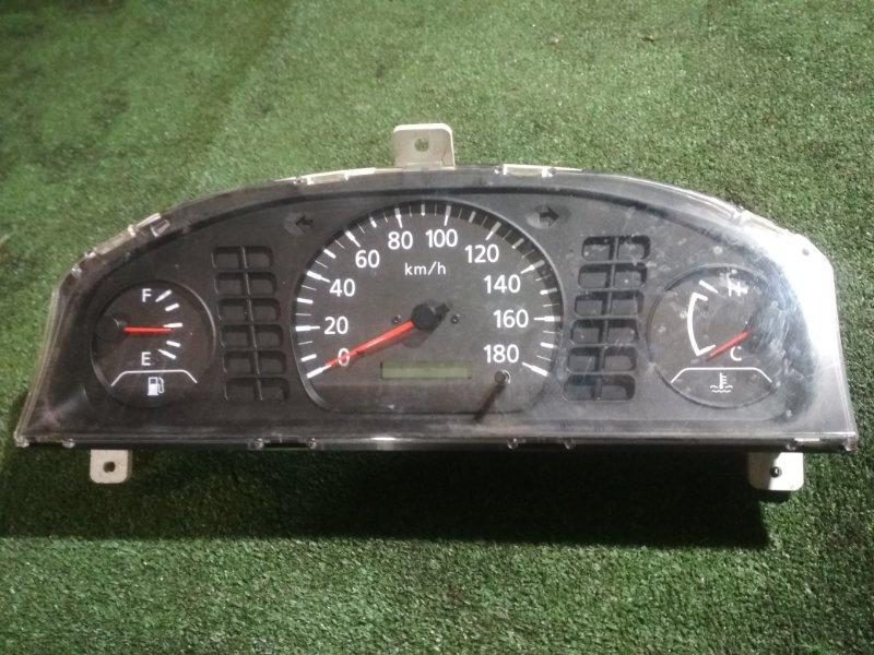 Спидометр Mazda Familia BVFY11 QG15