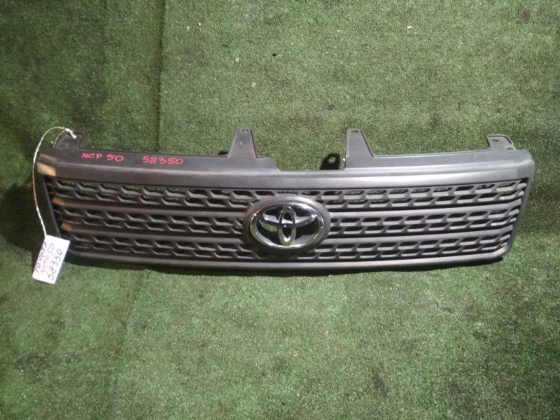 Решетка радиатора Toyota Probox NCP50 2NZ-FE 2002