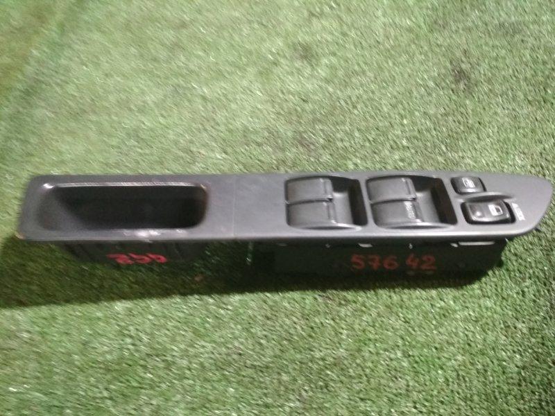 Блок управления стеклами Subaru Impreza GG2 EJ15 2002 передний правый