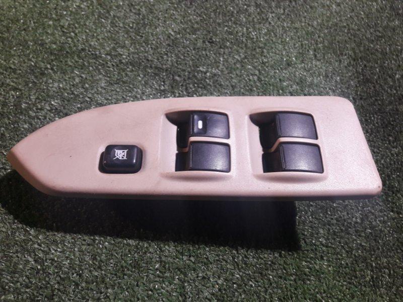 Блок управления стеклами Mitsubishi Colt Z23A 4A91 2008 передний правый