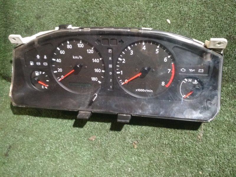 Спидометр Nissan Primera WQP11 QG18