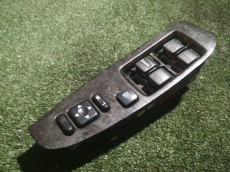 Блок управления стеклами Subaru Lancaster BHE EZ30 передний правый